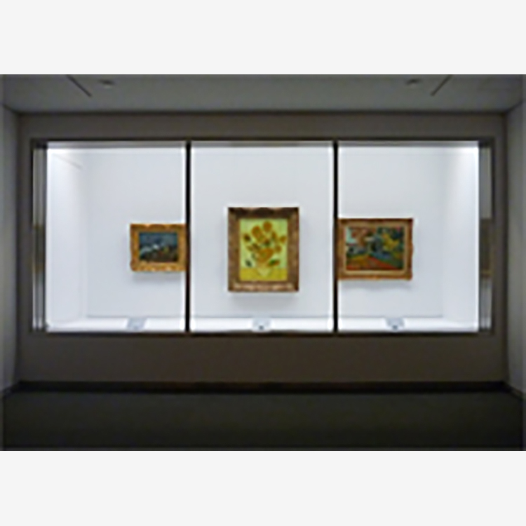 The Exhibition from the Collection of Sompo Japan