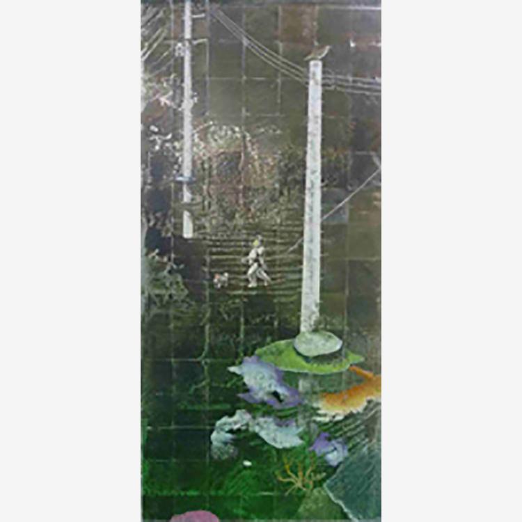 Sompo Japan Art Award Exhibiton